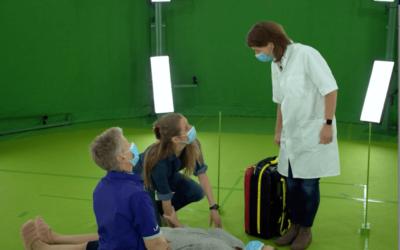 Volumetric Video Is Changing Immersive Training